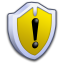 System-Security-Warning-icon