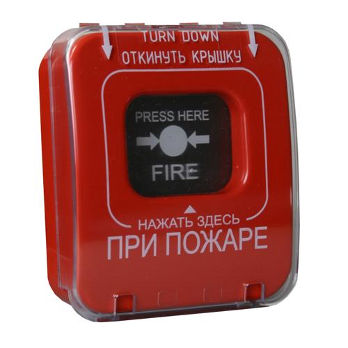 пожарная-сигнализация